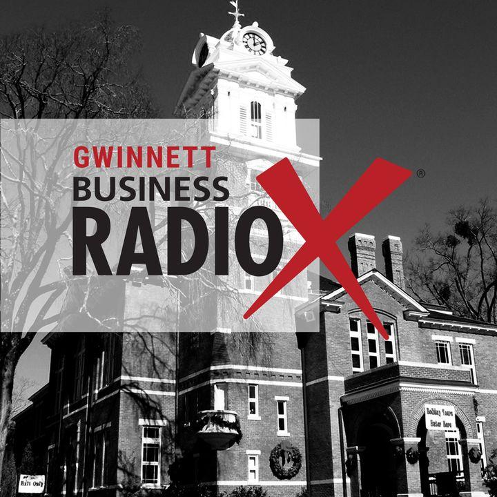 Gwinnett Business Radio
