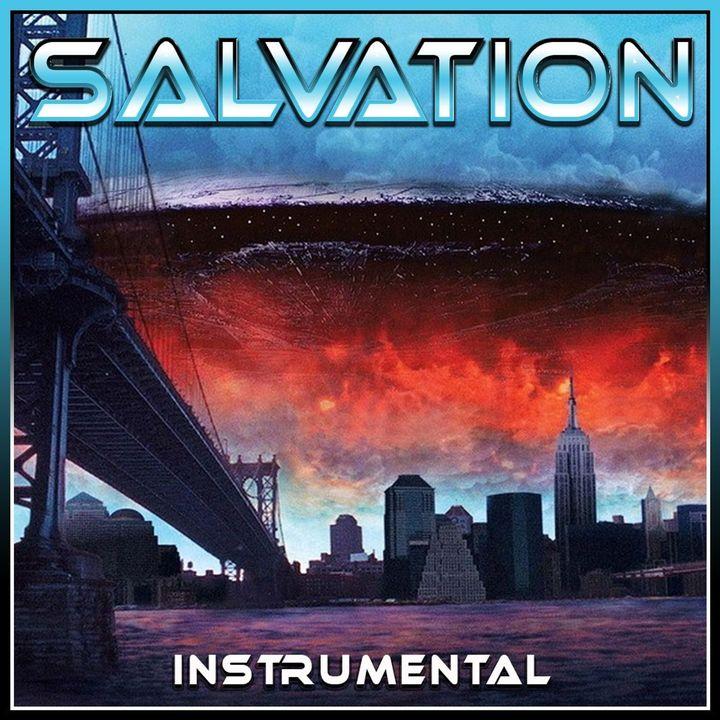 Salvation (The Instrumental)