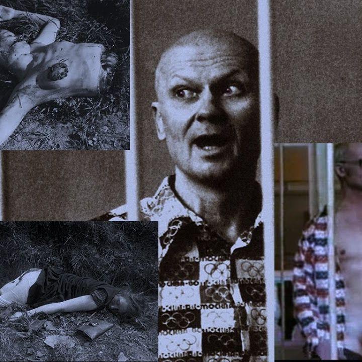 EXCLUSIVA!! El Asesino De Rostov 2da Parte /Serial Killer Butcher of Rostov Rusia