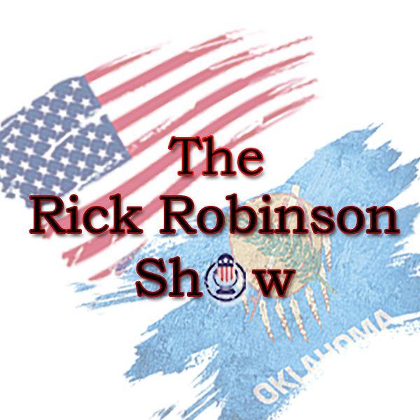 The Rick Robinson Show