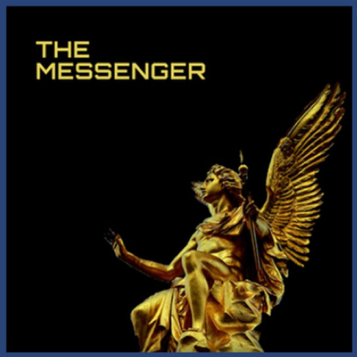 Episode 1: The Messenger with Tony Szalkiewicz (December 27, 2016)