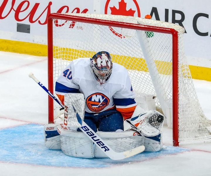 NHL Weekly Show: Who should start in goal for the Isles? Bruins slump, Maple Leafs come alive and much more