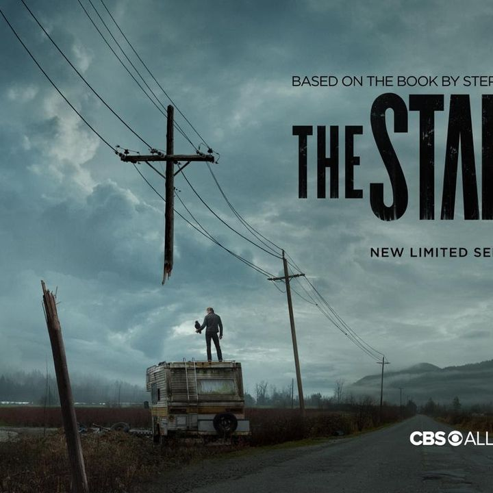 The Stand - Ep 5 Suspicious Minds