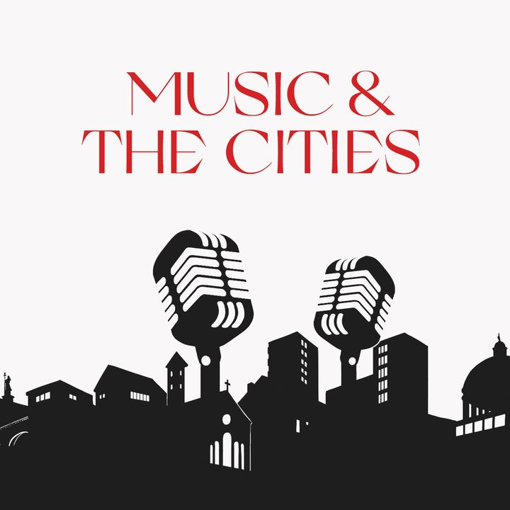 Italiana – Music & the Cities