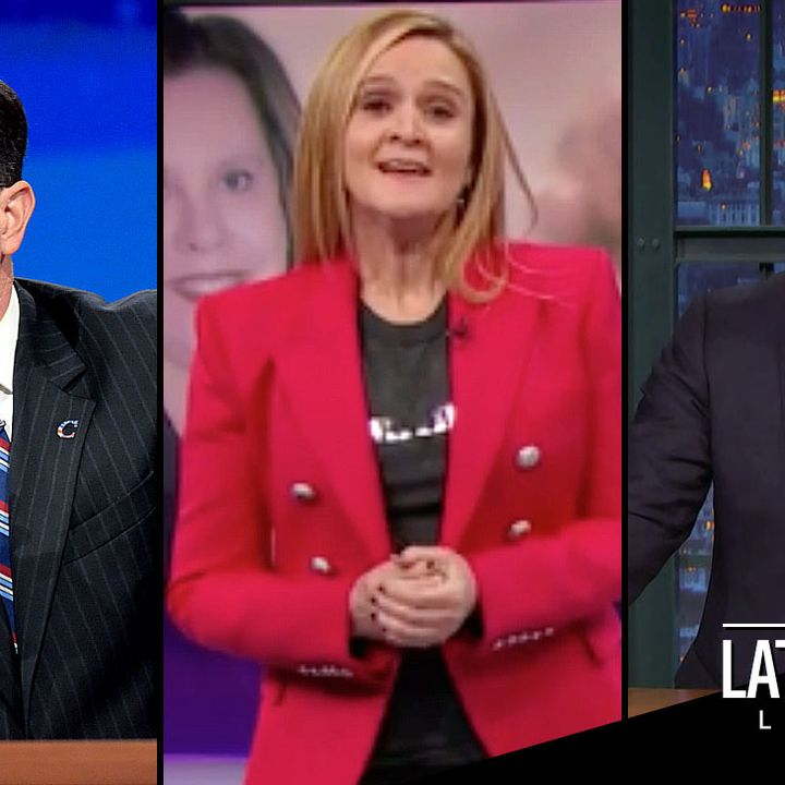 The Power of Comedy and Satire in Exposing Trump and the GOP's Bad Acts