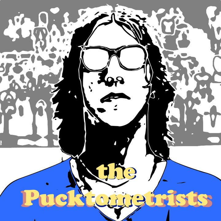 The Pucktometrists - Episode 1- CAR/TB and BOS/NYR