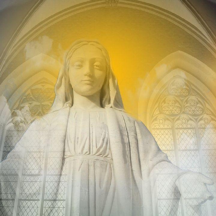10 COME MARIA - Donna dei dolori