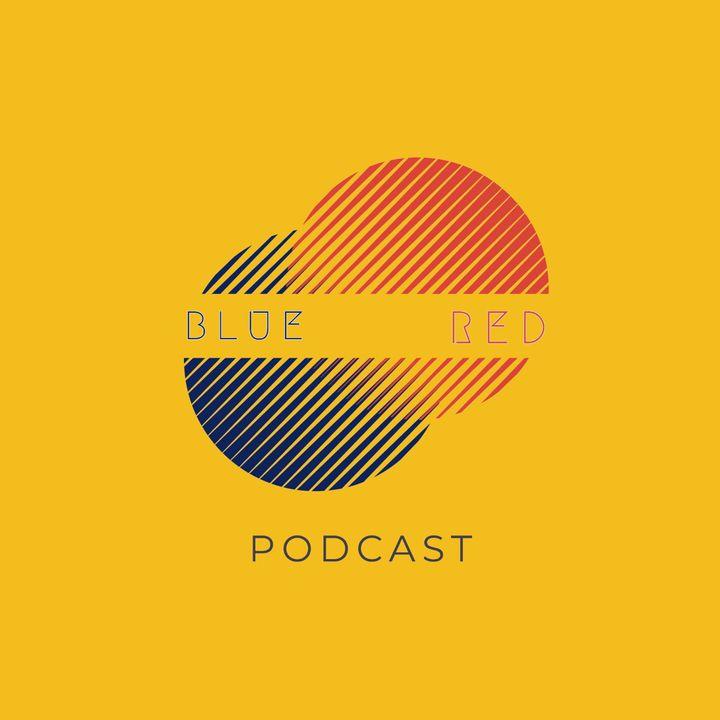 Kırmızı-Mavi Hap Podcast
