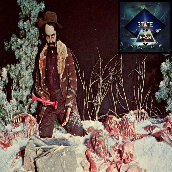 Episode 6 - Colorado: Alferd Packer; Cannibal