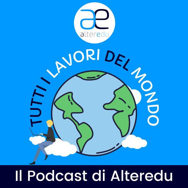 Tutti i lavori del mondo   Il Podcast