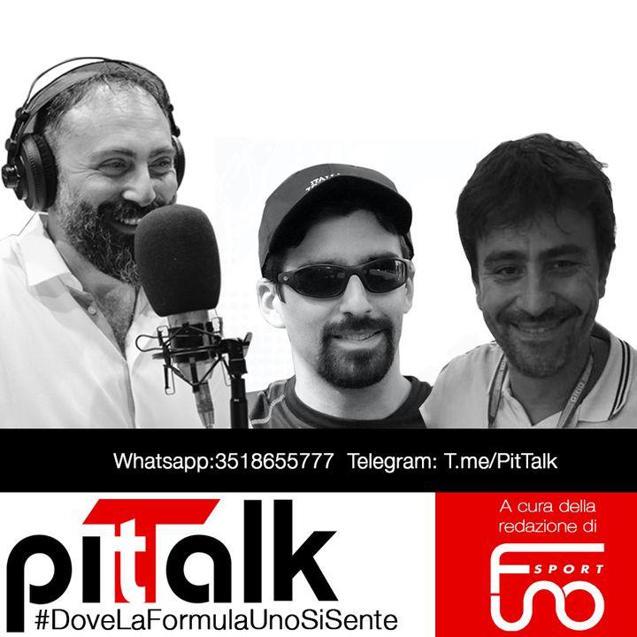 Pit Talk - F1 - Parliamo ancora di ali flessibili?