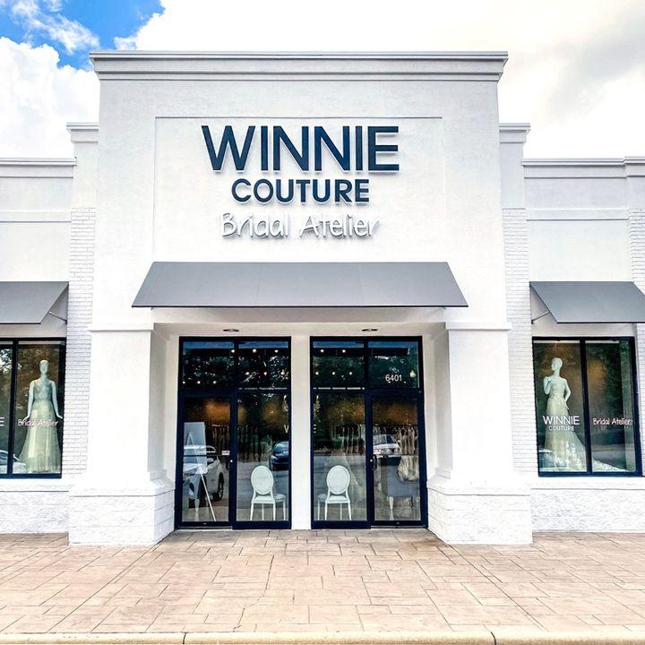 Brides Save $550 at Winnie Couture Columbus GA