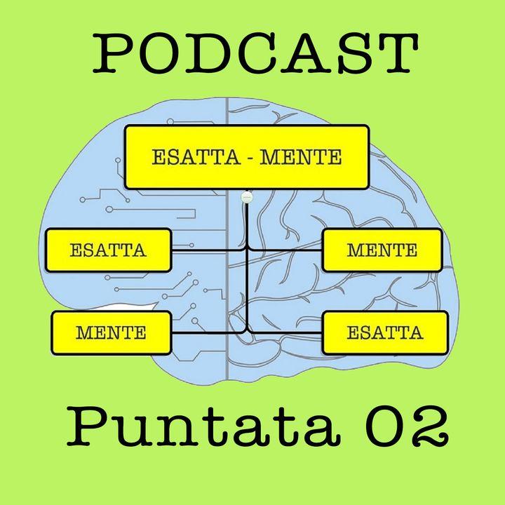 P.02: Intervista a Gianpiero Capra, bassista dei Kina, scrittore, fisioterapista e molto altro!