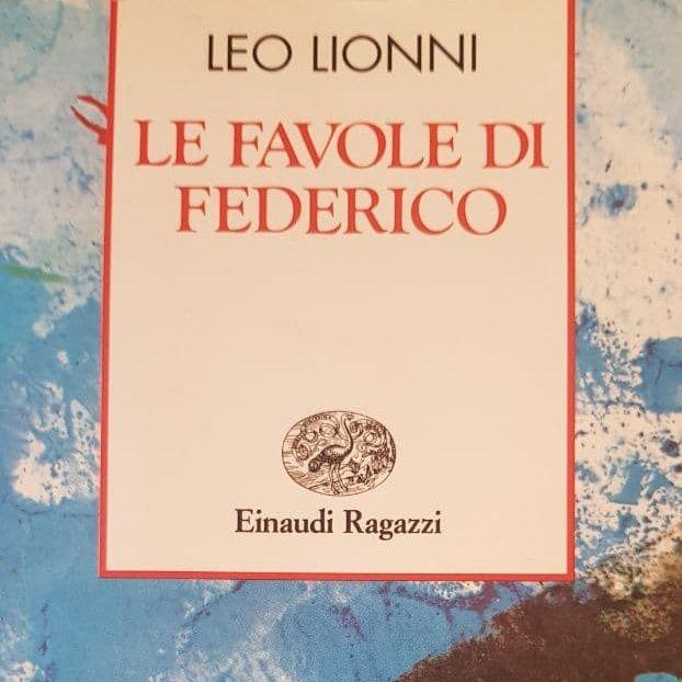 L'albero dell'alfabeto - Leo Lionni