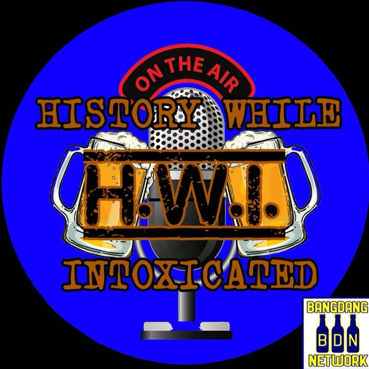 History While Intoxicated