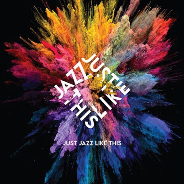 jazz just like this: LUCA MANNUTZA TRIO feat. MAURIZIO GIAMMARCO