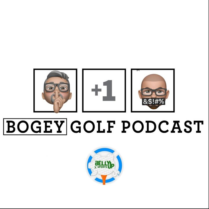 Strategize to Play Better Golf & The Open Championship Review