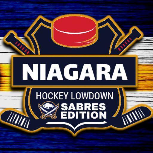 Niagara Hockey Lowdown: Sabres Edition - Return To Royal Blue, New Hires, Remembering Dale Hawerchuk