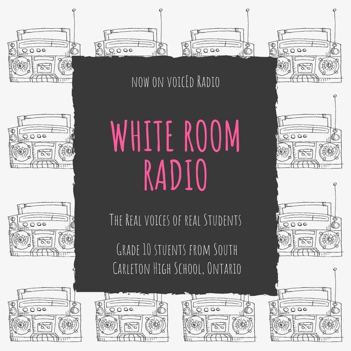 White Room Radio