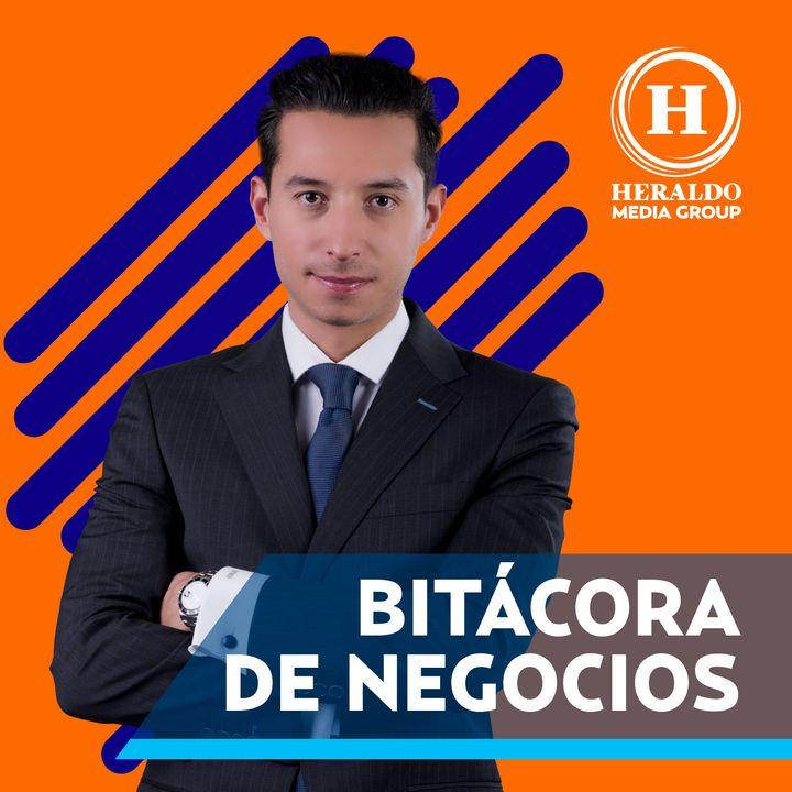 Bitácora de negocios