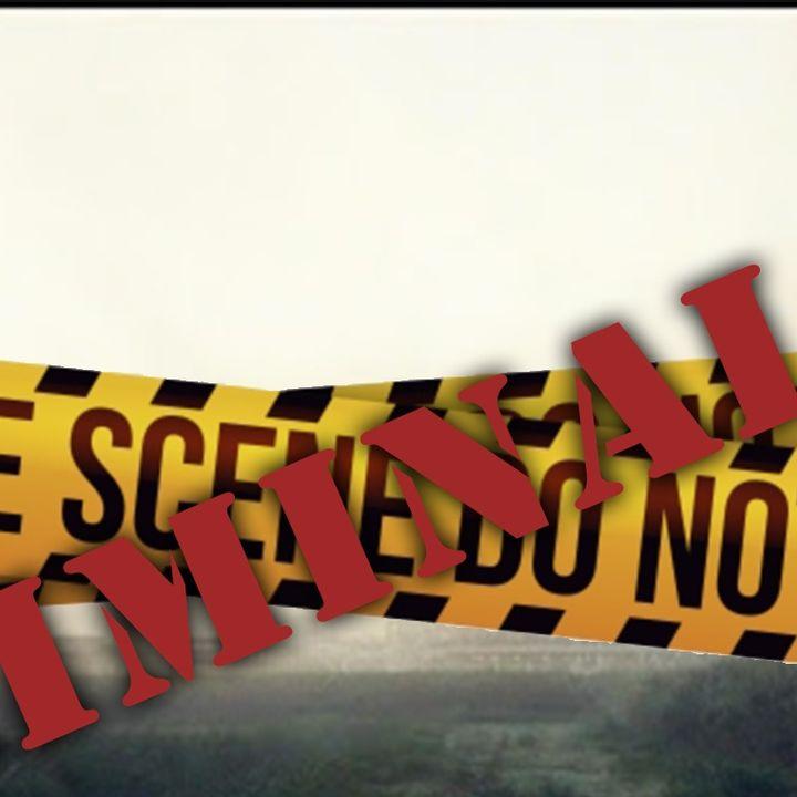 GPR Presents - Criminal Fix: Patty Hearst