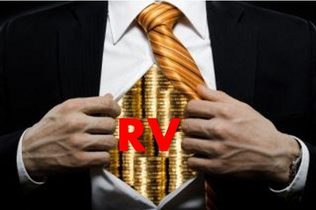 THE GODLY RV + DIVINE INTEL