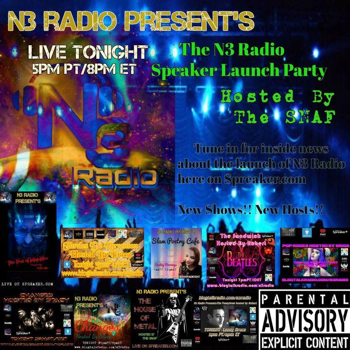 N3 Radio Presents The Snafs Epic B Day Bash Set 3