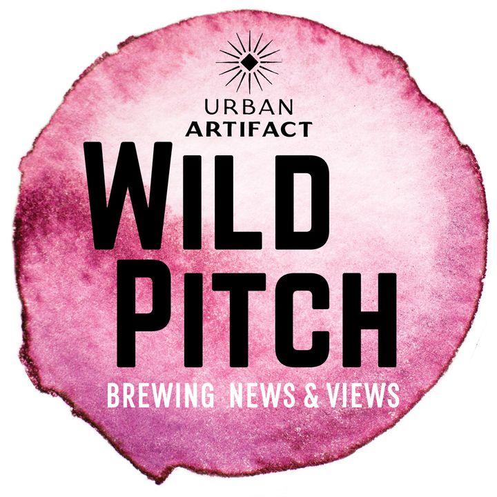 Wild Pitch Brewing News