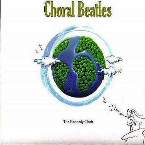 MC MUSICA-THE KENNEDY CHOIR-THE BEATLES