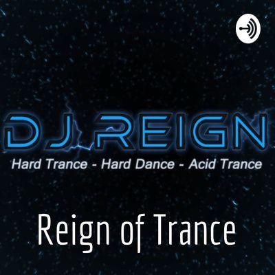 DJ Reign - Autumn Rushin' - 13 September 2019