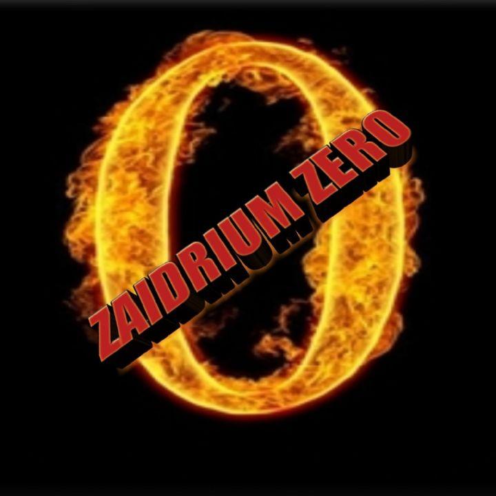 Episode 1 - zaidrium Zero's podcast- Cyrax And The Juggalos Who Found Him