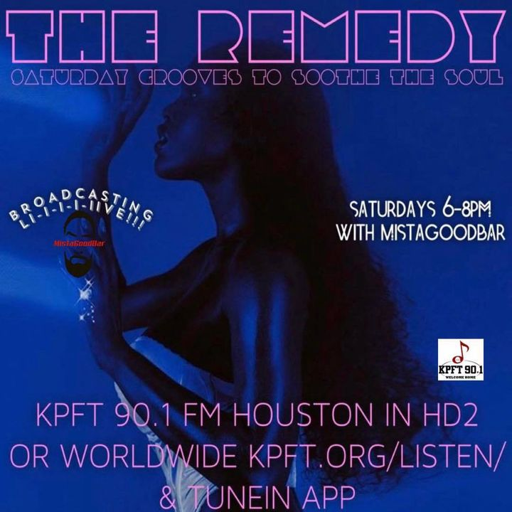 The Remedy Ep 173 September 26th, 2020