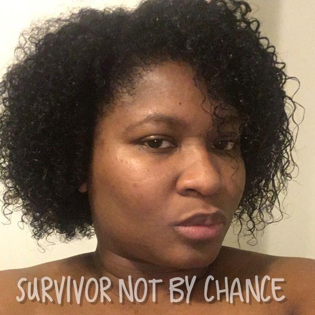 Survivor Not By Chance