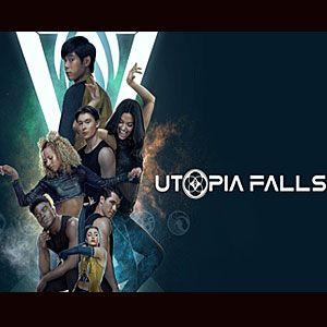 Phillip Lewitski Utopia Falls