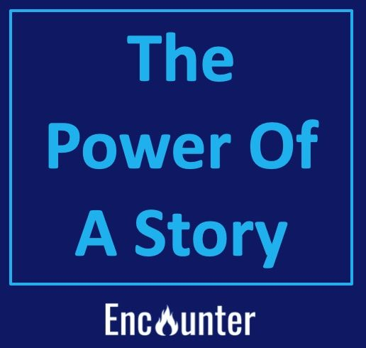The Power Of A Story - What Is In Your Hand? - 15.09.2021