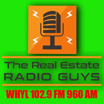I'm too hot, I'm too cold, is my insulation too old? Real Estate Radio Guys 2018-Aug-18-08-00-00