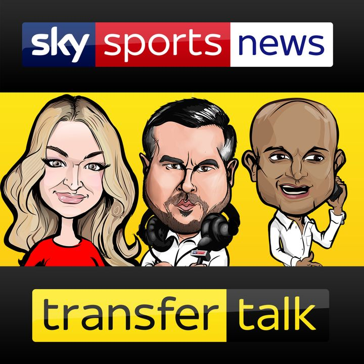 Is it the end for Martial at Man Utd, do Spurs need to sell and has the balance of power shifted in Europe?