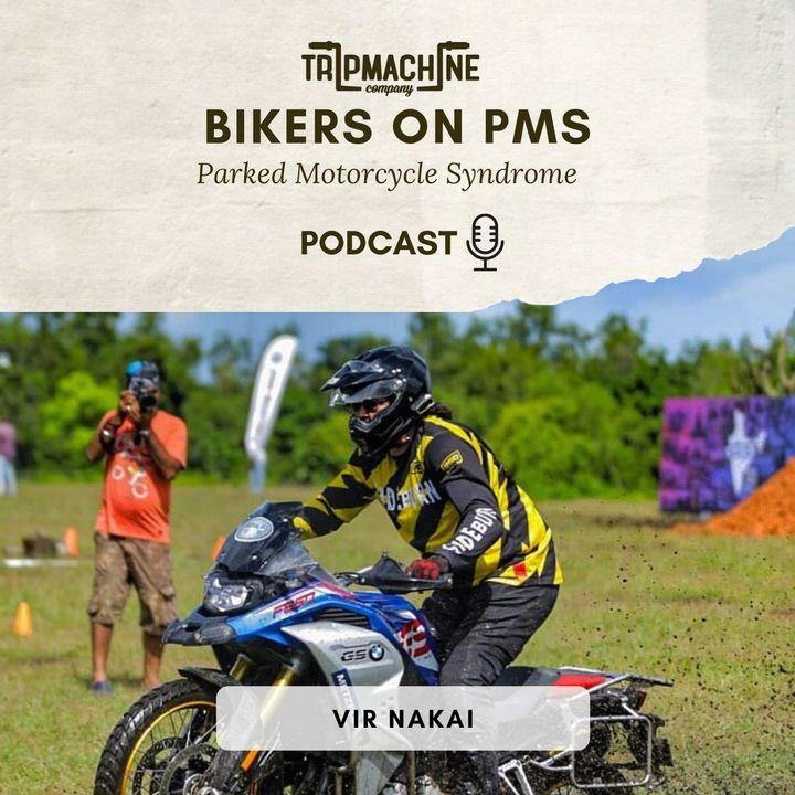 Episode 10 - Vir Nakai