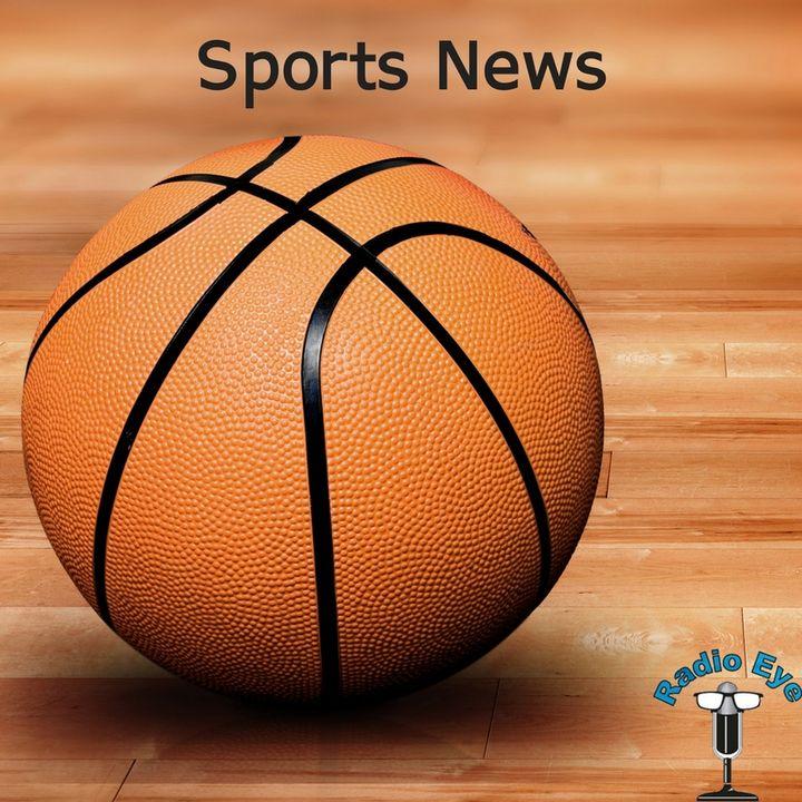 Sports Headlines Morning