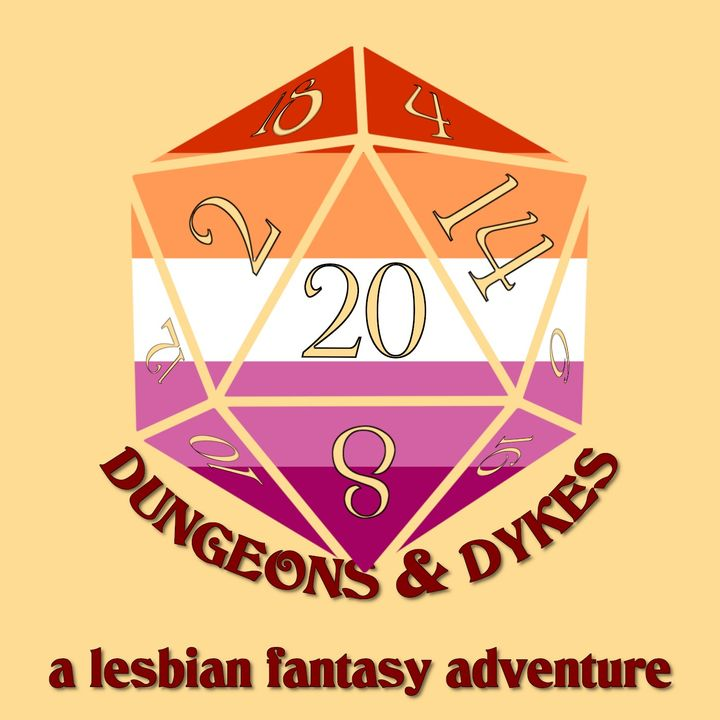 Dungeons & Dykes #14: Wraithbusters