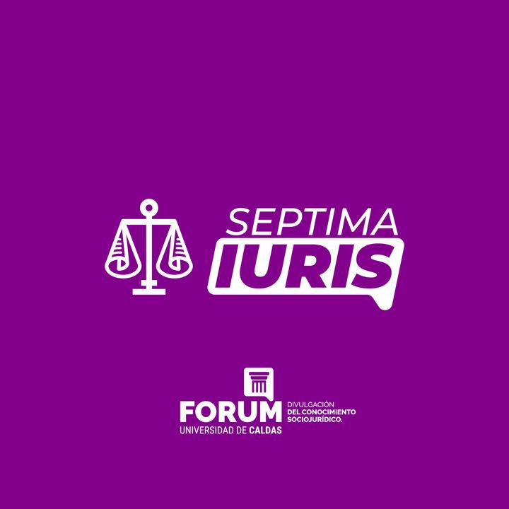 SEPTIMA IURIS-Informativo Jurídico (Sesión 8)