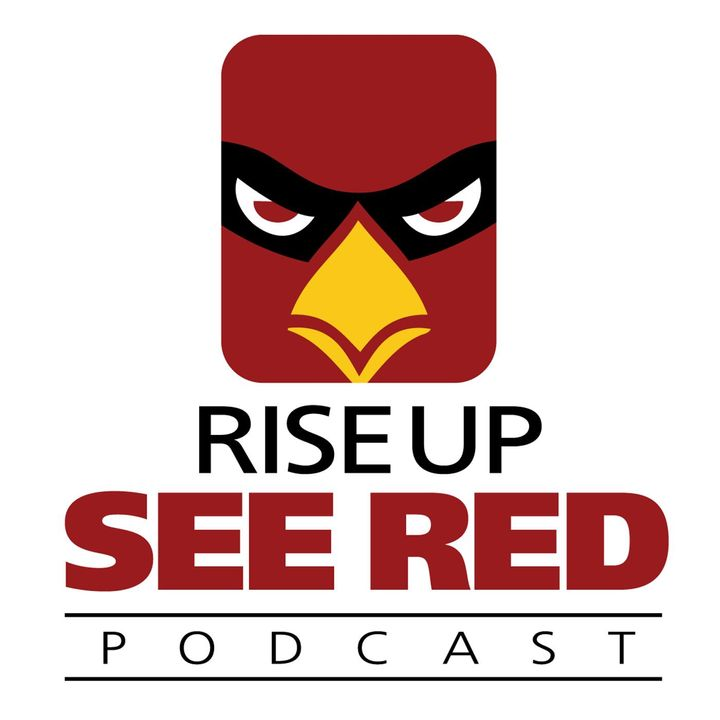 Ep. 294: Week 17 reactions, Kinsgbury's hot (or not hot) seat, season awards and season grades for the Cardinals
