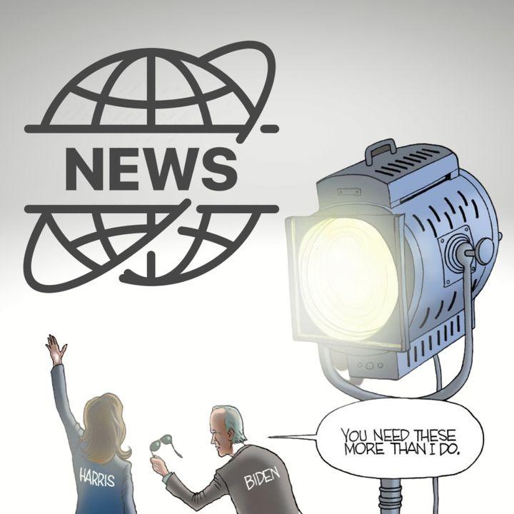 Episode 69- News Report