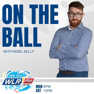 On The Ball with Nigel Kelly Interviews