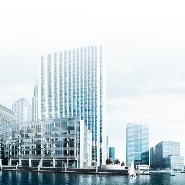 Rethinking energy distribution in commercial buildings