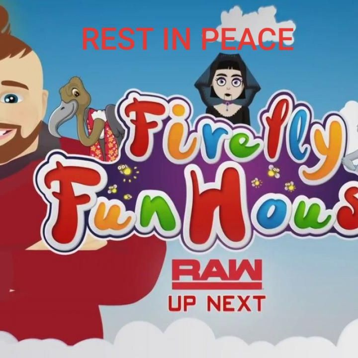 Firefly Funhouse DESTROYED!