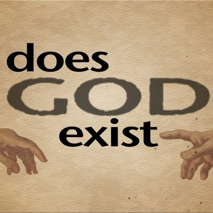 Is there real evidence for the existence of God?