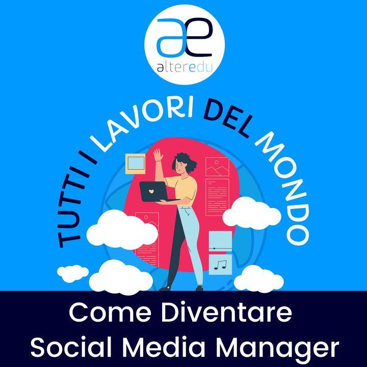 10 • Come diventare Social Media Manager