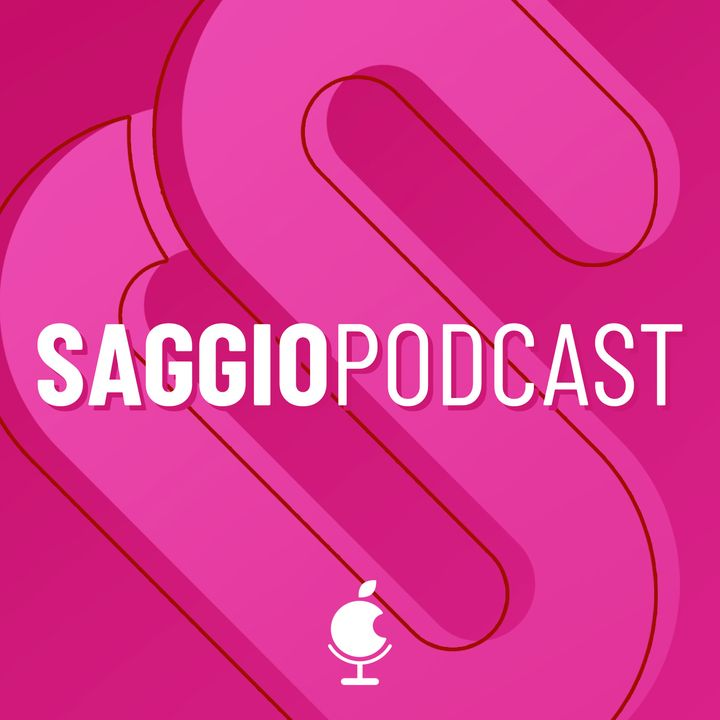 SaggioPodcast by SaggiaMente