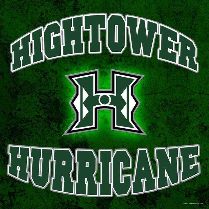 Hightower Hurricanes vs Langham Creek Lobos Girls Playoffs RD 2